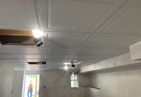 ceiling tile replacement Boston ma