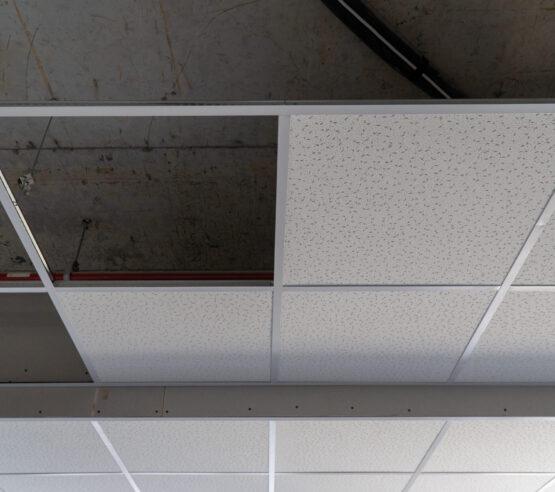 acoustic ceiling installation Boston ma